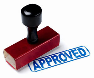 Submitting a Loan for Underwriting Approval